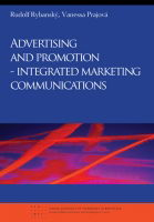 Advertising and promotion - integrated marketing communications