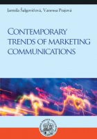 Contemporary trends of marketing communications