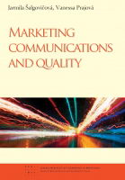 Marketing communications and quality